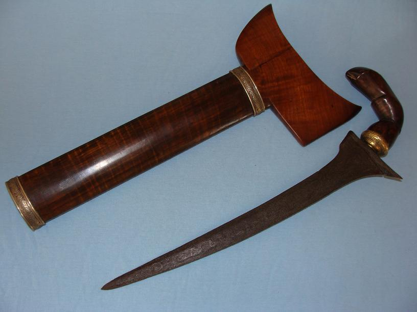 Bugis Keris South Sulawesi www.swordsantiqueweapons.com