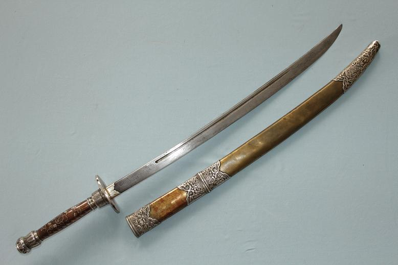 Swords And Antique Weapons For Sale International