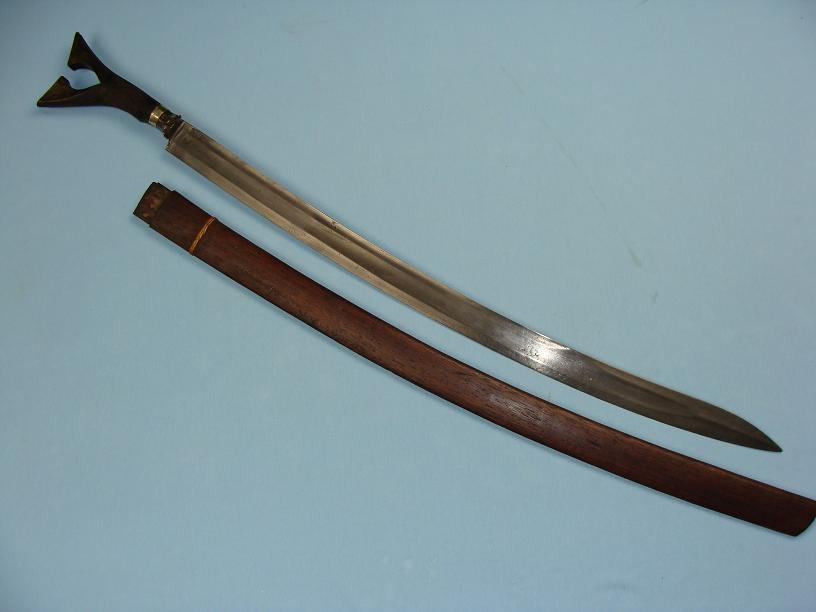Sikin Pasangan Northern Sumatra Kelling Hall collection board 3 number 24 www.swordsantiqueweapons.com