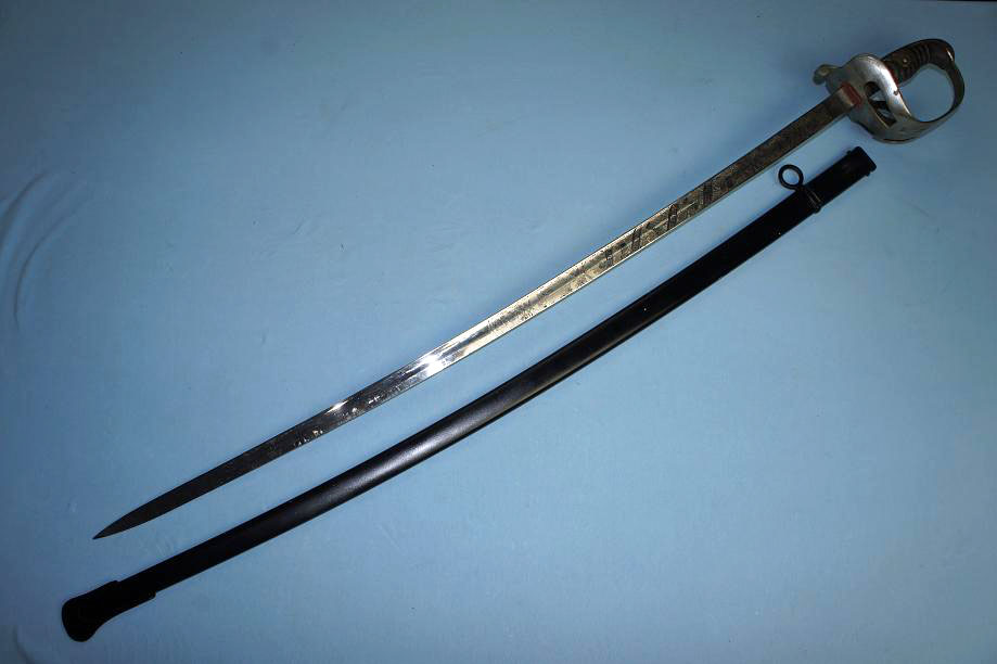 Rare Presentation sword German m1852 pattern Hannov Train Bataillon no10 Hannoverischen Hanoverian sabre saber www.swordsantiqueweapons.com